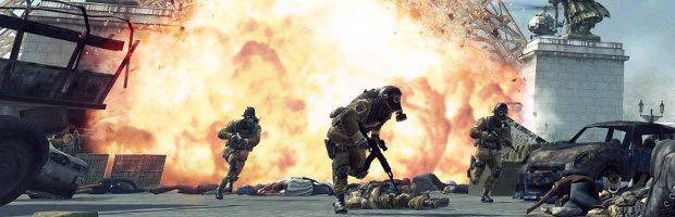 La serie Call of Duty ha venduto 175 milioni di copie - Notizia