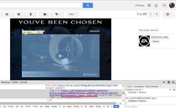 Shadow Realms è il titolo della nuova IP di BioWare?