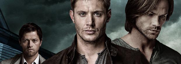 Supernatural, un nuovo promo dalla decima stagione - Notizia