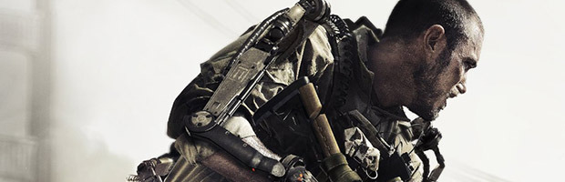 Call of Duty Advanced Warfare: nuovo screenshot - Notizia