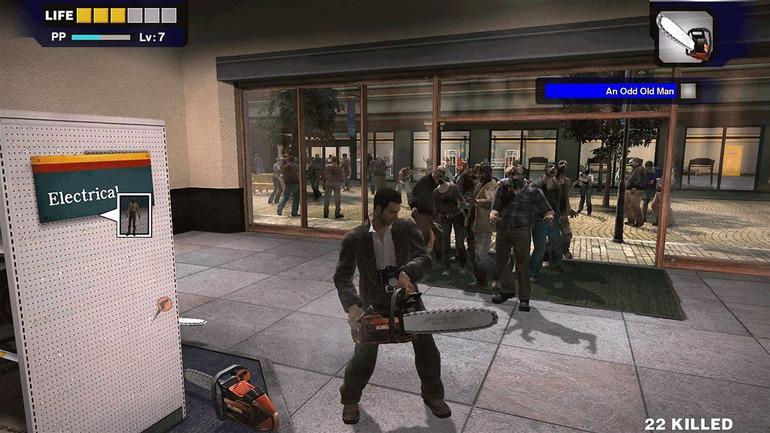Le versioni rimasterizzate di Dead Rising non sono sviluppate da Capcom