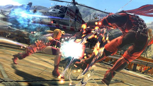 Tekken Revolution: nuovi contenuti scaricabili in arrivo a Settembre