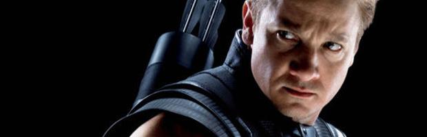 Captain America: The Winter Soldier, i Russo parlano di Occhio di falco - Notizia
