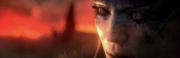 Hellblade: è ancora presto per parlare di risoluzione