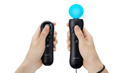 Shuei Yoshida spiega perché PlayStation Move non era possibile al lancio della PS3