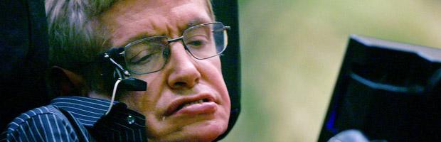 La Teoria Del Tutto: poster italiano del film su Stephen Hawking - Notizia