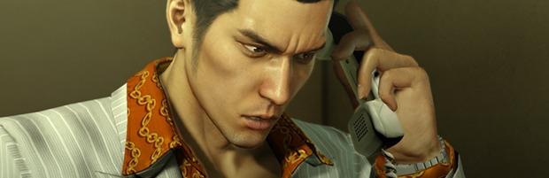 Yakuza Zero: Un video mostra la prima parte del gioco - Notizia