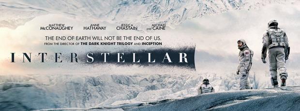 Interstellar: ecco nuovi spot televisivi - Notizia