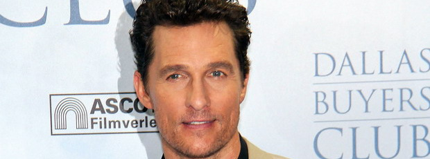 Interstellar: Matthew McConaughey parla del primo meeting avvenuto con Christopher Nolan - Notizia