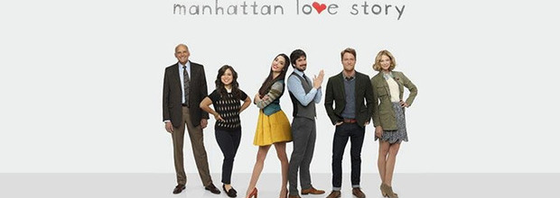 Manhattan Love Story: ABC chiude la serie dopo una sola stagione - Notizia