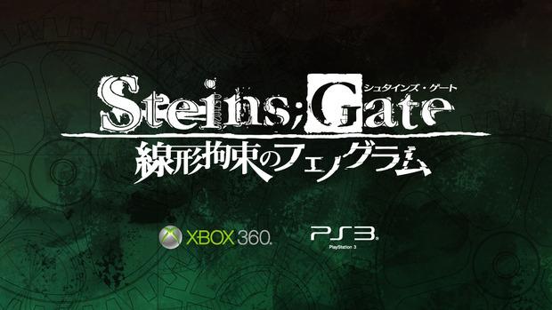 Nuovo capitolo per la serie Steins;Gate