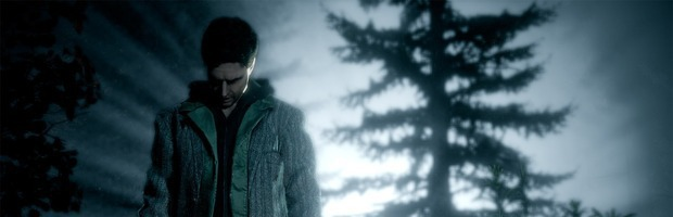 Alan Wake è in offerta su Greenman Gaming - Notizia