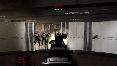 Interstellar Marines: prova le dinamiche di gioco con un browser game