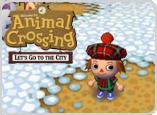 Animal Crossing: Let's Go to The City omaggia la Scozia con un nuovo DLC