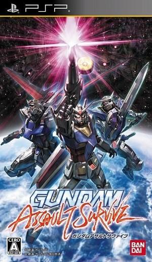 Immagini per Gundam Assault Survive