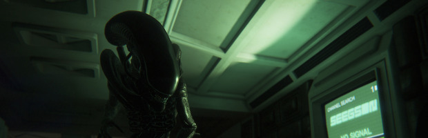 Alien Isolation è stato completato da meno di un settimo degli acquirenti