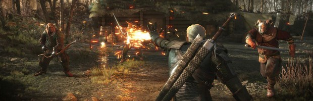 The Witcher e The Witcher Assassin of Kings: Non ci sono piani riguardo un port per next-gen