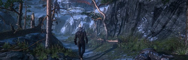 The Witcher 3: Wild Hunt - Nuovi video di gameplay