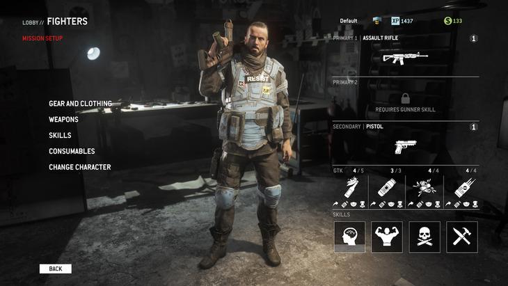 Homefront The Revolution: nuove immagini del gioco