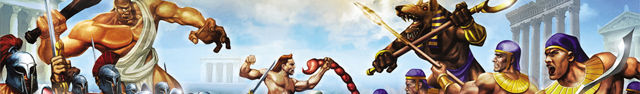 Age of Empires: Mythologies - recensione - NDS
