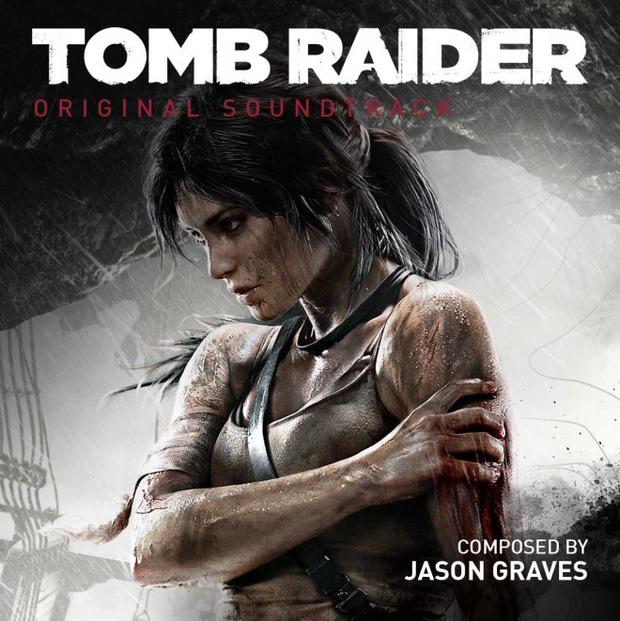 Tomb Raider: la soundtrack ufficiale sarà rilasciata il 5 marzo
