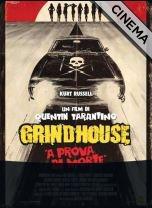 recensioneGrindhouse - A prova di morte