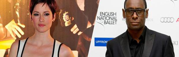 Supergirl: David Harewood e Chyler Leigh nel cast