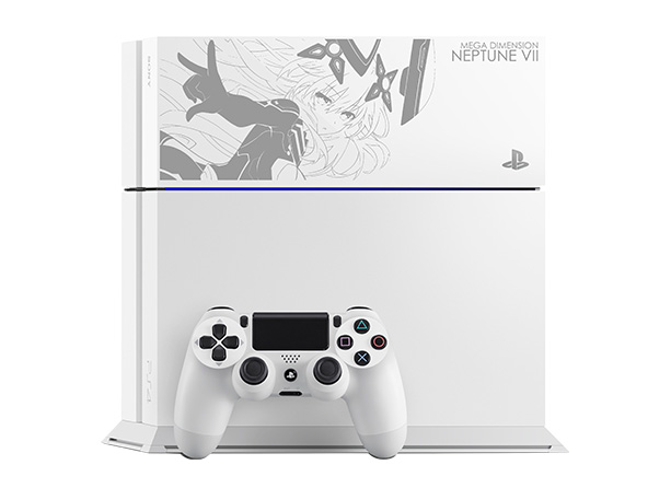 Pubblicato il filmato introduttivo di Hyperdimension Neptunia Victory II per PlayStation 4
