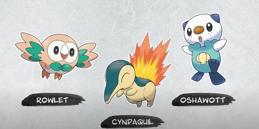 Leggende Pokémon Arceus annunciato, arriva nel 2022 su Nintendo Switch