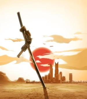 Red Steel 2 - recensione - Wii