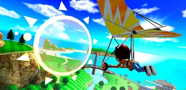Pilotwings Resort - recensione - 3DS