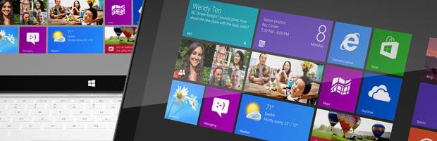 Surface 2: Microsoft interrompe la produzione
