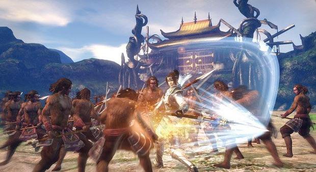 Warriors Orochi 3 Ultimate  - prime immagini della versione PS4