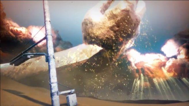 Shin Megami Tensei per Switch: trapela una nuova immagine