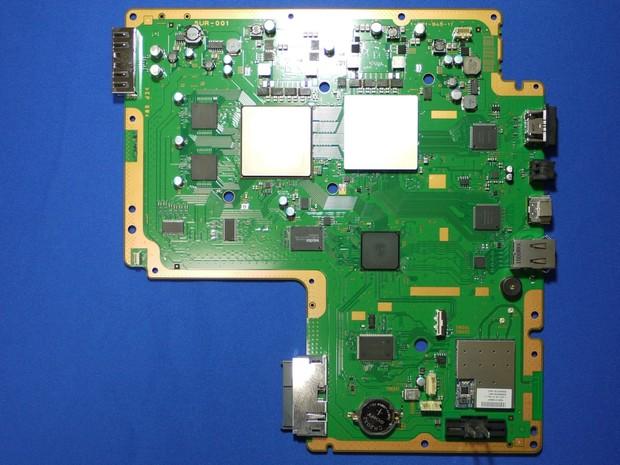 Sony migliora (segretamente) l'hardware della PlayStation 3
