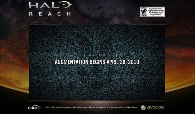 Halo: Reach, Bungie apre un sito teaser e annuncia un corto [Aggiornamento]