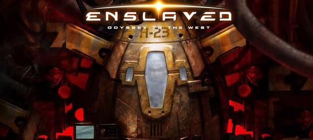Enslaved, aperto il sito teaser