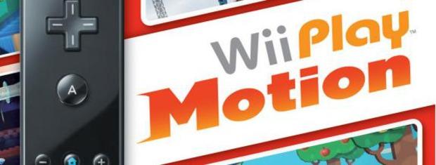 Wii Play: Motion, Iwata rivela il processo di sviluppo