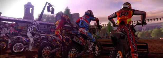 MUD - FIM Motocross World Championship - recensione - XBOX 360