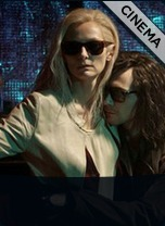 recensione Only Lovers Left Alive