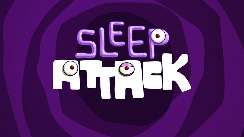 Sleep Attack arriverà a breve su Steam?