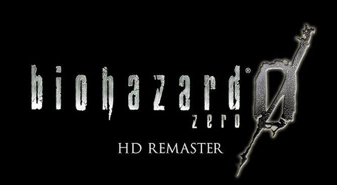 Capcom annuncia Resident Evil Zero HD Remaster