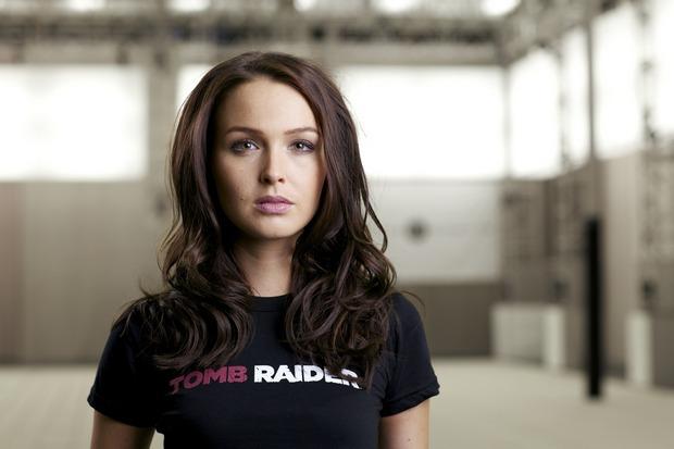 Tomb Raider: ecco chi è la voce ufficiale della nuova Lara Croft