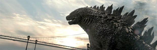 Godzilla: nuovo video di gameplay off-screen - Notizia