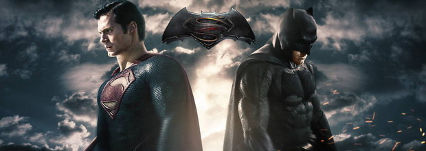 [UPDATE #3] Batman v Superman, mostrato il primo footage dal film, ecco Wonder Woman e Batman - Notizia