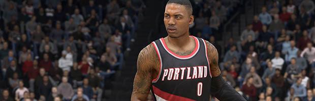 NBA Live 15: la demo arriverà solo dopo la release del gioco - Notizia