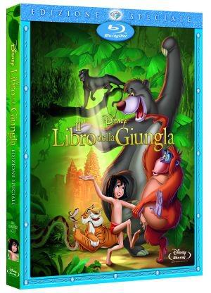 Recensione il libro della giungla disney everyeye cinema for Come costruire una palestra nella giungla