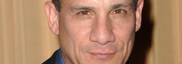 Castle 7: Paul Ben-Victor nel cast della nuova stagione del crime ABC - Notizia