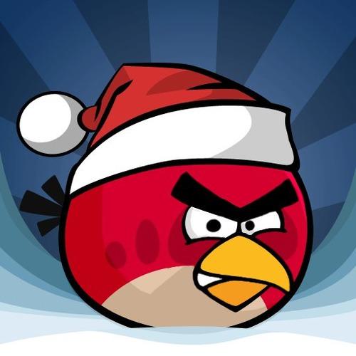 Angry Birds Christmas sarà gratuito per i possessori della versione Halloween