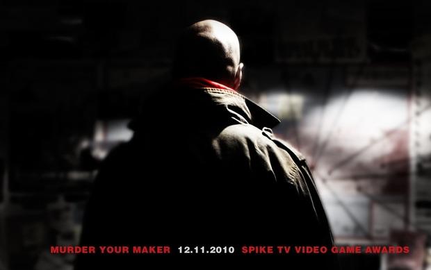 Activision preannuncia 'Murder your Maker' agli Spike VGA 2010